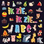 Kinderboeken, Pamparam - Ik Zie, Ik Zie...ABC