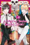 Tanaka, Mai - A Terrified Teacher at Ghoul School!, Vol. 9