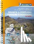 Michelin - Michelin Road Atlas Spain & Portugal