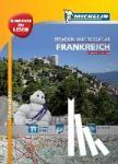 - Michelin Straßenatlas Frankreich 1 : 200 000 mit Spiralbindung