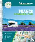 - *ATLAS MICHELIN FRANKRIJK CAMPING CAR 2020