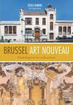 Dubois, Cécile, Voituron, Sophie - Brussel Art Nouveau