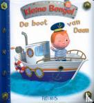 - De boot van Daan