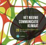 Goubin, Eric - Het nieuwe communicatieklimaat: 20 trends in communicatie