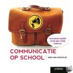 - Communicatie op school