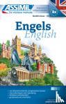 Anthony Bulger - Engels English