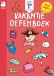 - Klaar voor het 1e leerjaar: Vakantie-oefenboek