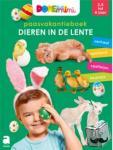 - Doremini - Paasvakantieboek 2020: Dieren in de lente