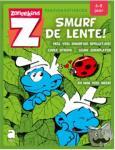- Zonnekind - Paasvakantieboek 2020: Smurf de lente