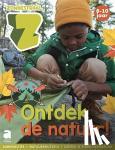 Bergen, Annelies, Verbruggen, Werner - Ontdek de natuur