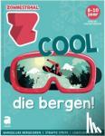 - Winterboek: Cool, die bergen!