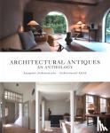 - Architectural antiques