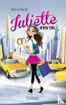 Brasset, Rose-Line - Juliette in New York