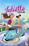 Brasset, Rose-Line - Juliette in Barcelona