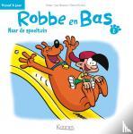 Falzar - Robbe en Bas D02 - Naar de speeltuin