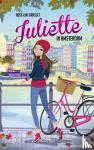 Brasset, Rose-Line - Juliette in Amsterdam