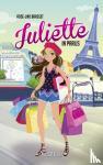 Brasset, Rose-Line - Juliette in Parijs