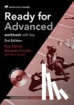 Norris, Roy - Ready for CAE: Ready for Advanced. Workbook with Audio-CD and Key