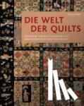 Eddy, Celia - Die Welt der Quilts - Patchwork- und Quilttraditionen aus verschiedenen Kulturen und Epochen