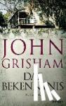 Grisham, John - Das Bekenntnis