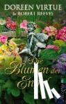 Virtue, Doreen - Die Blumen der Engel - unter Mitarbeit von Robert Reeves