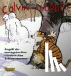 Watterson, Bill - Calvin & Hobbes 07 - Angriff der durchgeknallten mörderischen Schneemutanten