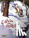 Watterson, Bill - Calvin & Hobbes - Von Tigern, Teufelskerlen und nervigen Vätern - Sammelband 02