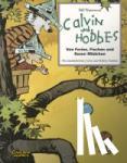 Watterson, Bill - Calvin & Hobbes - Von Ferien, Fischen und fiesen Mädchen - Sammelband 03