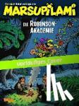 Franquin, André, Dugomier - Marsupilami 02: Die Robinson-Akademie