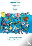 Babadada Gmbh - BABADADA, Nederlands - Pulaar, beeldwoordenboek - ɗowitorde nataande