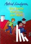 Lindgren, Astrid - Der beste Karlsson der Welt