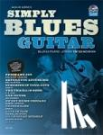 Göres, Achim - Simply Blues Guitar - Bluesgitarre lernen in 12 Songs. Gitarre / E-Gitarre. Ausgabe mit CD.
