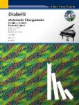 Twelsiek, Monika - Melodious Exercises, Op. 149 - In the 5-note Range for Piano 4 Hands