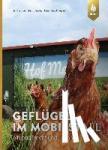 Linde, Jutta van der - Geflügel im Mobilstall - Management und Technik