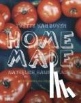 Boven, Yvette van - Home Made. Natürlich hausgemacht