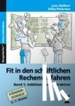 Gellner, Lars - Fit in den schriftlichen Rechenverfahren 1 - Addition und Subtraktion, 5. - 7. Klasse Förderschule