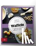 Kintrup, Martin - Just delicious - Waffeln