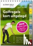 Ton-That, Yves C. - Golfregels kort uitgelegd