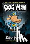 Pilkey, Dav - Dog Man 1