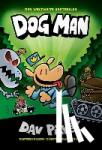 Pilkey, Dav - Dog Man 2 - Von der Leine gelassen