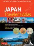 Tuttle Publishing - Japan Traveler's Atlas