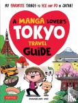 Neo, Evangeline - A Manga Lover's Tokyo Travel Guide - My Favorite Things to See and Do In Japan