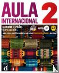 - Aula Internacional 2 Nueva edición Libro del alumno