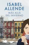 Allende, Isabel - Más allá del invierno