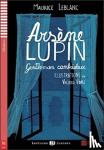 Leblanc, Maurice - Arsene Lupin, Gentleman Cambrioleur