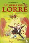 Menten, Tosca - De wraak van Lorre