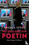 Stent, Angela - Het Rusland van Poetin