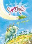 Schotveld, Janneke - Superjuffie op safari