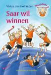 Hollander, Vivian den - Ministicks Saar wil winnen