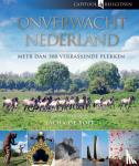 Hendriksen, Bartho - Onverwacht Nederland